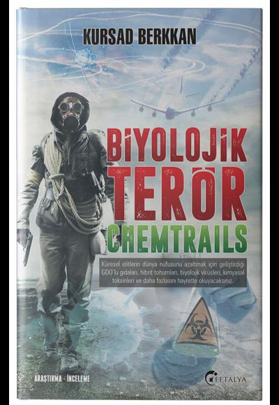 Biyolojik Terör Chemtrails