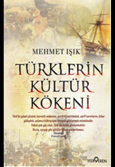 Türklerin Kültür Kökeni